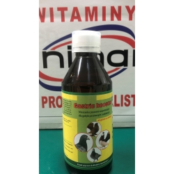 GASTRIC BOOSTER 250 ML